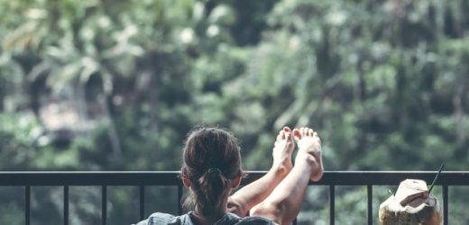 In nur 7 Schritt…Zu deiner eigenen Balkonbar